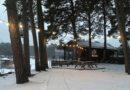 BB wakepark в Беберлини активно работает и зимой