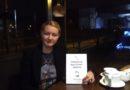 Лиепайчанка написала и выпустила детективный роман