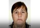 Полиция получила заявление о пропаже женщины
