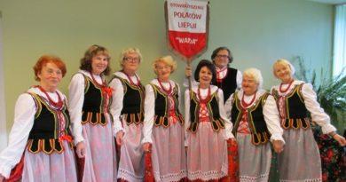 Поляки интересуются Польшей и судьбой поляков в Лиепае