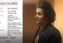 Лиепайчанка: пропал мой брат Ник Салиениекс