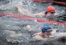 Соревнования моржей в Беберлини (34 фото)
