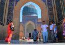 Латвийцы с 1 февраля смогут без визы посетить Узбекистан