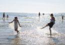 В Лиепае переночевали почти 100 тысяч туристов: прирост составил 10%