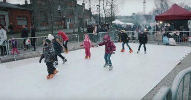 Как прошел Зимний фестиваль в Лиепае
