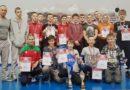 Команда лиепайских борцов вернулась из Даугавпилса с победой