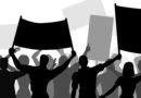 Соцсети: как протестуют против властей в мире и в Латвии