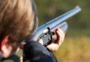 Подросткам разрешат охотиться с оружием
