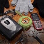 Лиепаяс трамвайс: вещи были найдены в трамвае