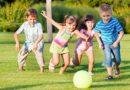 В поддержку воспитанников детских домов стартовал проект «Sports vieno»