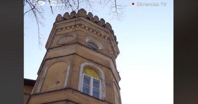 В Кулдиге создают художественный квартал «Игольная фабрика»