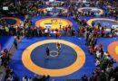Лиепайские борцы завоевали медали на международном турнире в Таллине