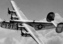 Почтут память летчиков США, сбитых в советские времена под Лиепаей