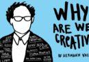 Приглашают на бесплатный кинопоказ «Почему мы креативны?»