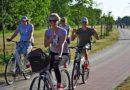 1 мая лиепайчан приглашают на открытие велосезона