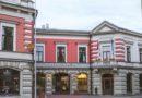 В Лиепае открыта гостиница ART Hotel Roma – инвестиции 1,6 млн евро