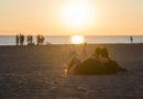 Латвия— на втором месте в ЕС по утонувшим, 64% жителей заявили, что не умеют плавать