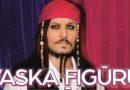 В Т/Ц «ВААТА» до 4 июня можно посмотреть выставку восковых фигур
