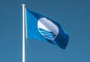 """Лиепайские пляжи и в этом году получили """"Синий флаг"""""""
