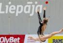 Более 300 гимнасток участвовали в турнире «Кубок города ветров 2019» (фото)