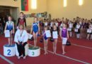 На чемпионате по спортивной гимнастике в Лиепае – рекордное число участников