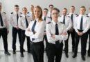 Лиепая: Академия пилотов проведет день открытых дверей