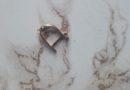 Лиепая: найдена золотая сережка