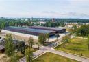 Старт дан: в индустриальном парке Кароста открылось первое предприятие