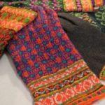 Лиепайский музей посетят мастера по вязанию из разных уголков мира