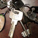 Найдена связка ключей – хозяин, отзовись!