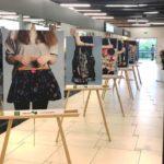 Выставка «Зеленый пояс» – «Я начинаю с себя – для чистой Латвии»