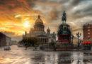 С октября граждане Латвии могут посещать Петербург по электронной визе