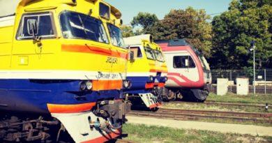 Поезд Рига-Лиепая-Рига: будет запущен дополнительный рейс