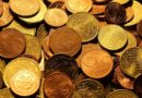 Стоимость редких евроцентов может достигать сотни евро