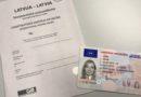CSDD начнет выдачу международных водительских удостоверений