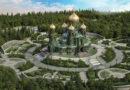 Земля с братских захоронений в Курземе отправлена в Главный воинский храм