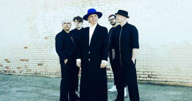 На фестивале «Summer Sound» выступит группа «Мумий Тролль»