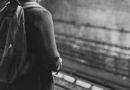 Инцидент в Т/Ц BAATA: женщину просят вернуть рюкзак