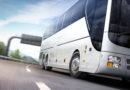Больной Covid-19 ехал на автобусе из Лиепаи в Ригу