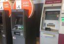 Лиепайчанин: возле банкоматов ни перчаток, ни дезинфектора