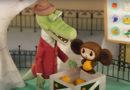 В Японии выпустили первый 3D-мультфильм про Чебурашку