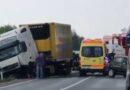 Полиция просит отозваться свидетелей трагической аварии под Лиепаей