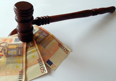 Административный штраф придется оплачивать в течении одного месяца