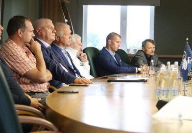 Большинство предпринимателей Лиепайского порта не поддерживают намеченную реформу