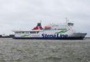 На паромной линии из Вентспилса начнет работать новое судно