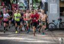 В Лиепае 328 участников соревновались в ловкости и скорости (видео)