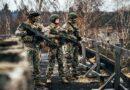 Увидите в Лиепае военных – паниковать не надо: проходят учения