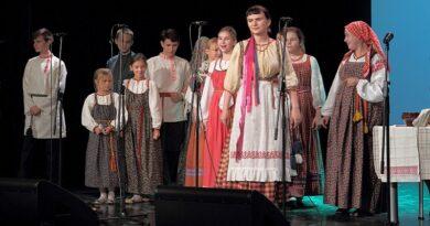 С 24 октября по 1 ноября в Вентспилсе проходят Дни русской культуры.
