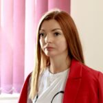 """Ирина Гойшик: """"Я буду учиться всю жизнь"""""""
