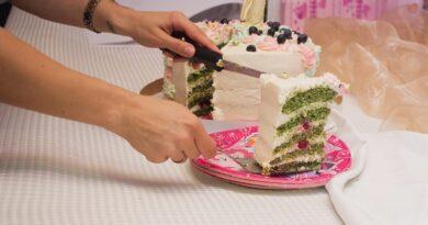 """Екатерина: """"Я очень люблю торты!"""""""
